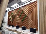 Геометрическое стеновое панно, 3D панно