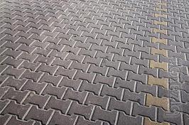 Тротуарная плитка от UNIGRAN со скидкой до 23%