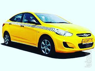 Такси в Актау за город и по Мангистауской области