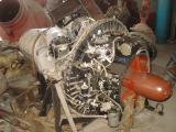 Авиационные двигатели М701 с-500 для самолетов Л-29. . -2шт.