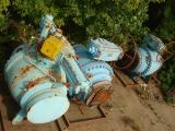 Краны шаровые  Ду.700 ру.80 (г. Сумы) - 3шт по 300000грн