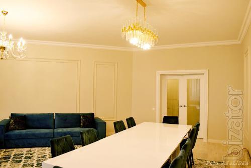 Пятикомнатная квартира в новостройке ЖК Арман в Алматы Луганского 1 угол Сатпаева