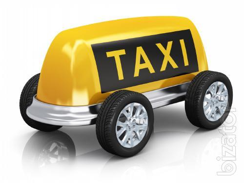 Такси в Актау за город, по Мангистауской области