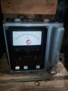 Измеритель ИДК-1М деформации клейковины .пшеницы и пшеничной муки по условным единицам ИДК  -1шт. 1500грн