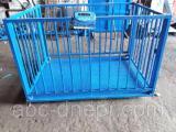 Весы для взвешивания животных 300...3000 кг