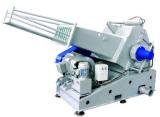 Специальные дробилки Zerma (Зерма) GSP для труб и профилей до 6м