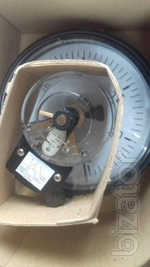 Манометры ДМ-Cr-М-05-160 сигнализуюриющие, модернизированне .0-25Мпа. 380в. 220в. 30вт.  -11шт. по 500грн