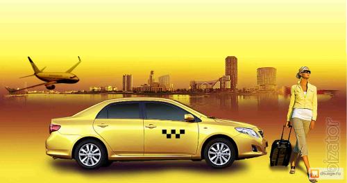 Такси за город Актау, по Мангистауской области