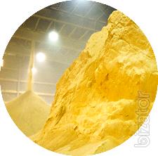 Сухая кукурузная барда,Порт (CPT)
