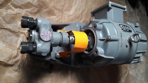 Топливоподкачивающий агрегат ТГМ. ТЭМ. тгм3.20.01.060