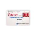 Ластет 100 мг (этопозид) Lastet