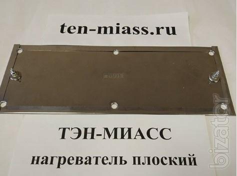 Продажа тэнов, теплонагревателей Казахстан