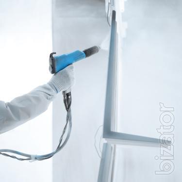 Нанесение антикоррозионного покрытия ( цинк, алюминий, медь, латунь,бронза, полимеры и другое)