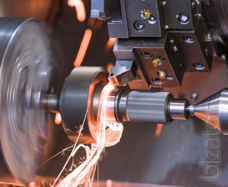 Изготовление запасных частей к  станкам, с/г техники и другое по чертежам заказчика и образцам.