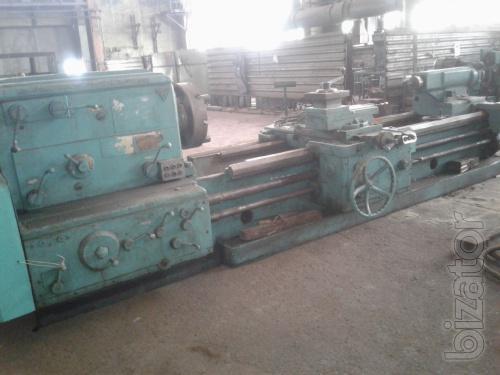 Токарный станок мод. 1А64 РМЦ 2800 мм