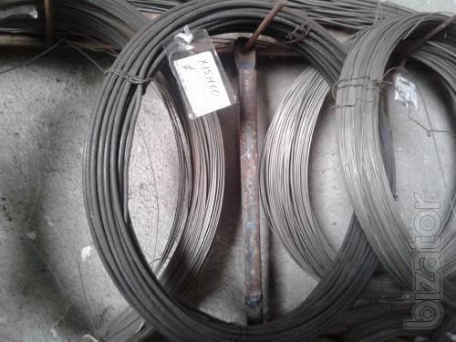 Проволока Х15Н60 нихром ф 5,5мм