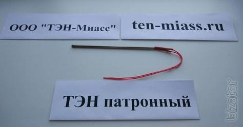 Продажа патронного ТЭНа Казахстан