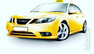 Taksi Aktau