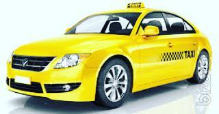 Такси по месторождениям.
