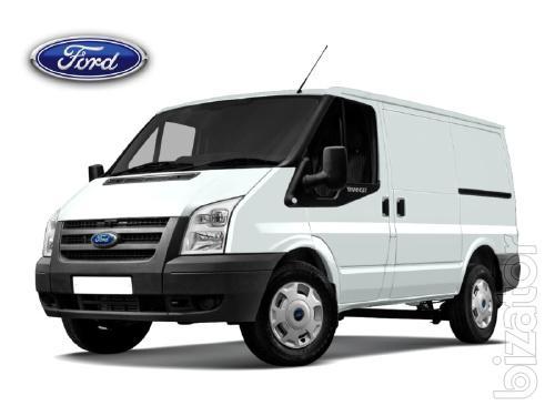 Запчасти, Установка, Ремонт, Ford Transit (Форд Транзит) с 1986 – 2020г, Ford Connect (Форд Коннект) c 2002 – 2020г.
