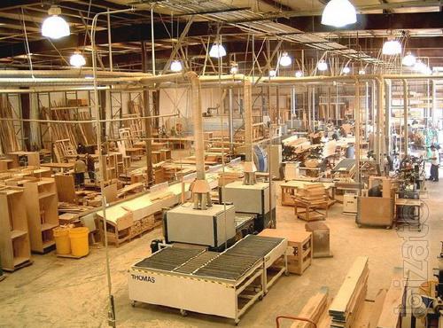 Работа в Польше. Рабочие на мебельную фабрику. Турков
