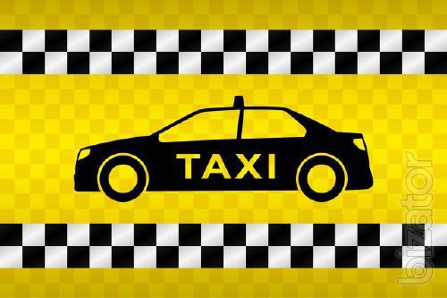 Такси из жд вокзала, Аэропорта Актау в любые направления