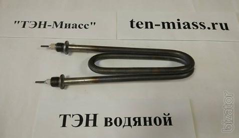 Промышленный тэн купить Алматы. Гарантия качества