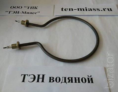 Тэн для водонагревателя оригинальные Казахстан