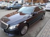 Mercedes-Benz C-класс, 2014Mercedes-Benz C-класс, 2014