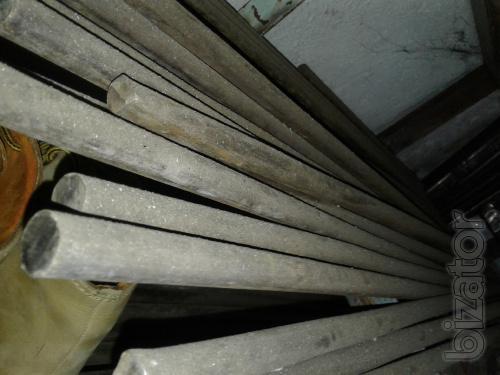 Прутки Бркмц бронза ф 14 мм