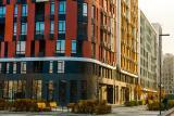 Сдам свою 1-к квартиру в новострое с ремонтом, мебелью и бытовой техникой в Голосеевском р-не