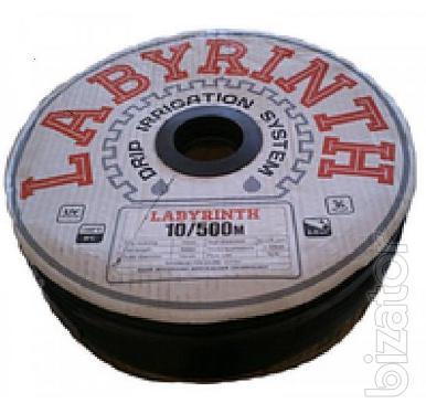 Капельная лента от 50м 10 20 30см 6,7,8mil фитинги и комплектующие для капельного полива