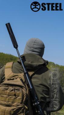 "Глушители для оружия от производителя ""Stell"""