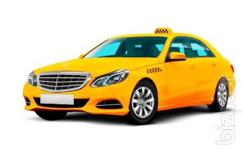 Такси в Актау, Услуги такси в Актау
