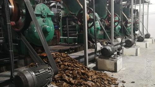 Оборудование мясокостной муки, рыбной муки и растительного масла. Линия кровяной и перьевой муки, пищевого жира. Оборудование рафинации и экстракции.