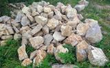 Щебень песок бутовый камень грунт асф. крошка