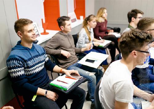 Курсы английского языка + онлайн обучение