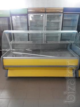 """продам холодильное оборудование фирмы """"freddo"""""""