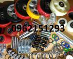 Оригинальные запасные части для гидравлических тележек и штабелеров