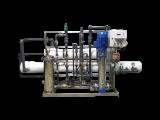 Система обратного осмоса 4 м3/час Litech Aqua QRO 4 Desolt