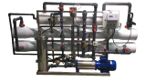 Система обратного осмоса 5 м3/час Litech Aqua QRO 5 Desolt