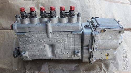Топливный насос ТНВД А-01