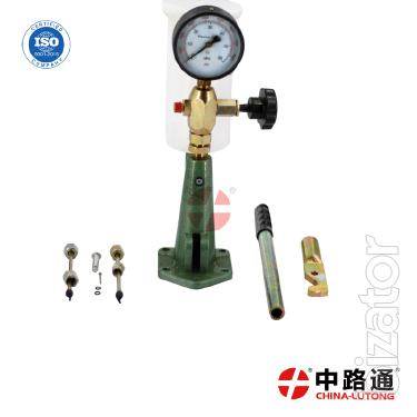 Diesel Injector Nozzle Tester Pop Pressure Tester s80h nozzle tester