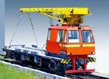 Мотовоз погрузочно-транспортный МПТ-6 исп.1