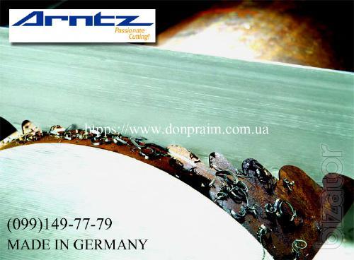 Отрезная пила по металлу ленточная M-42, размером 20x0, 9 мм