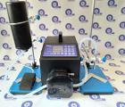 Комплект оборудования для точного разлива гель лаков 5 - 30
