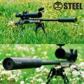 Глушители и саундмодераторы для оружия steel