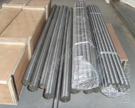 Круг 30, 40, 60, 70 мм сталь AISI 630