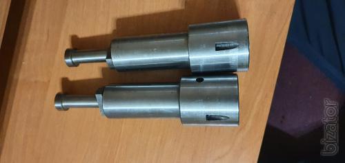 Плунжерная пара 14д40,40Д-107 СПЧ-7