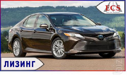 Лизинг Кредит Б/У и новых авто под выплату Киев Украина